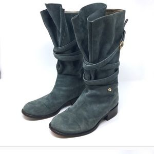 7 for all mankind boots